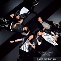 KAT-TUN - To The Limit