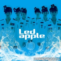 LEDApple - Run To You