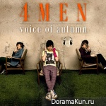 4Men - Voice Of Autumn