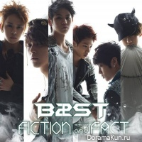 Beast - Fiction