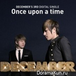 December – Once Upon A Time