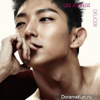 Lee Jun Ki - Deucer