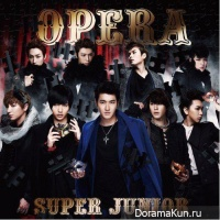 Super Junior - Way
