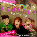Lunafly - Fly To Love