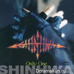 Shinhwa - Vol.3 Only One