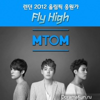 M To M - Fly High