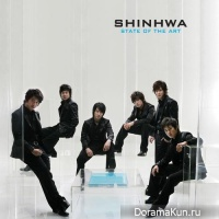 Shinhwa - Vol. 8 State Of The Art
