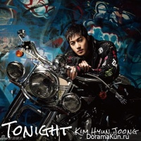 Kim Hyun Joong - Tonight