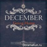 December – Going Home