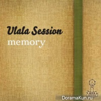 Ulala Session – I'll Be There