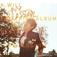 K.Will – Marry Me