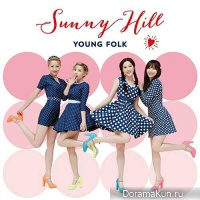 Sunny Hill – Darling Of All Hearts