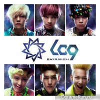 LC9 - Hold On