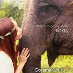 Kokia - Where to go my love?