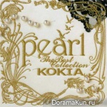 Kokia - pearl ~The Best Collection