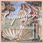 Kokia - oquillage ~The Best Collection II