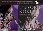 Kokia - The VOICE 10th anniversary concert