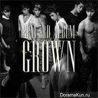 2PM – All Day I Think Of You