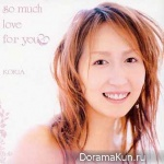 Kokia - so much love for you♥