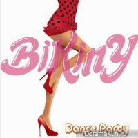 BIKINY – Dance Party