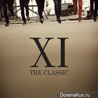 Shinhwa - Vol.11 The Classic