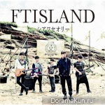 FTISLAND – Theory of Happiness