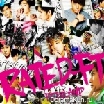 F.T. Island – RATED-FT