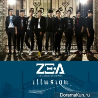 ZE:A – The Ghost Of Wind