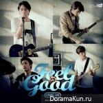 CNBLUE - Feel Good