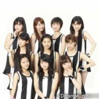 Morning Musume – Selfish, Easygoing, Jokes of Love