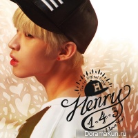 Henry - 1-4-3 (I Love You)