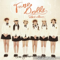 F-ve Dolls – Can You Love Me?