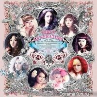 Girls' Generation - Lazy Girl