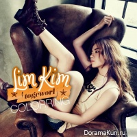 Lim Kim - Colorring