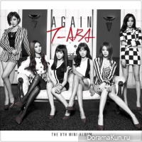 T-ara - Because I know the feeling