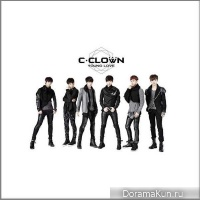 C-Clown - Far Away…Young Love