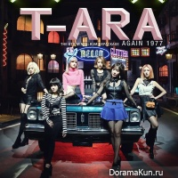 T-ARA – What should I do?