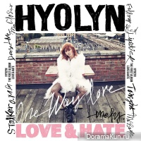 Hyorin – Lonely
