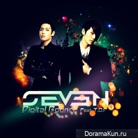 SE7EN (feat T.O.P) - Digital Bounce