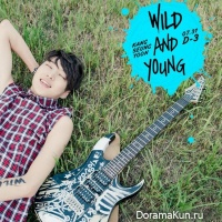 Kang Seung Yoon (WINNER) - Wild and Young