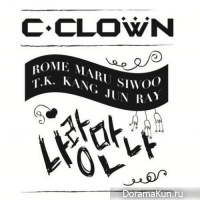 C-CLOWN - Let's Love