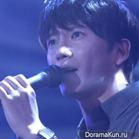 Ji Sung - Blue Light Yokohama