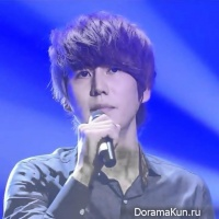KyuHyun (Super Junior) - Too Much