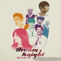 Dream Knight - OST