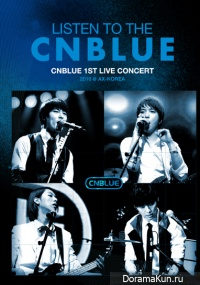 Listen to the CNBLUE