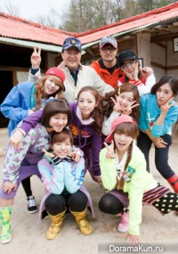 Invincible Youth Season 1