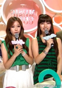 MBC Show! Music Core
