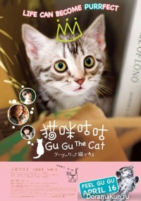 Gou Gou, the Cat