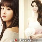 Нам Гю Ри и Кан Мин Гён из Davichi присоединились к актёрскому составу драмы Любовники из Хэундэ