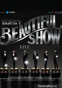 BEAST World Tour Beautiful Show